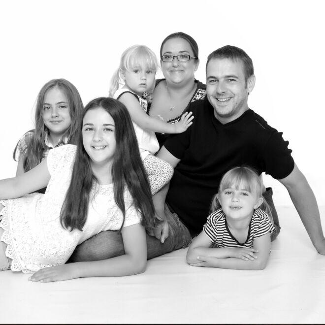 Family Photography Hertfordshire & Essex