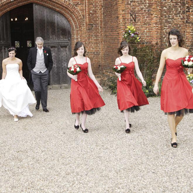 Wedding Photography Essex & Hertfordshire